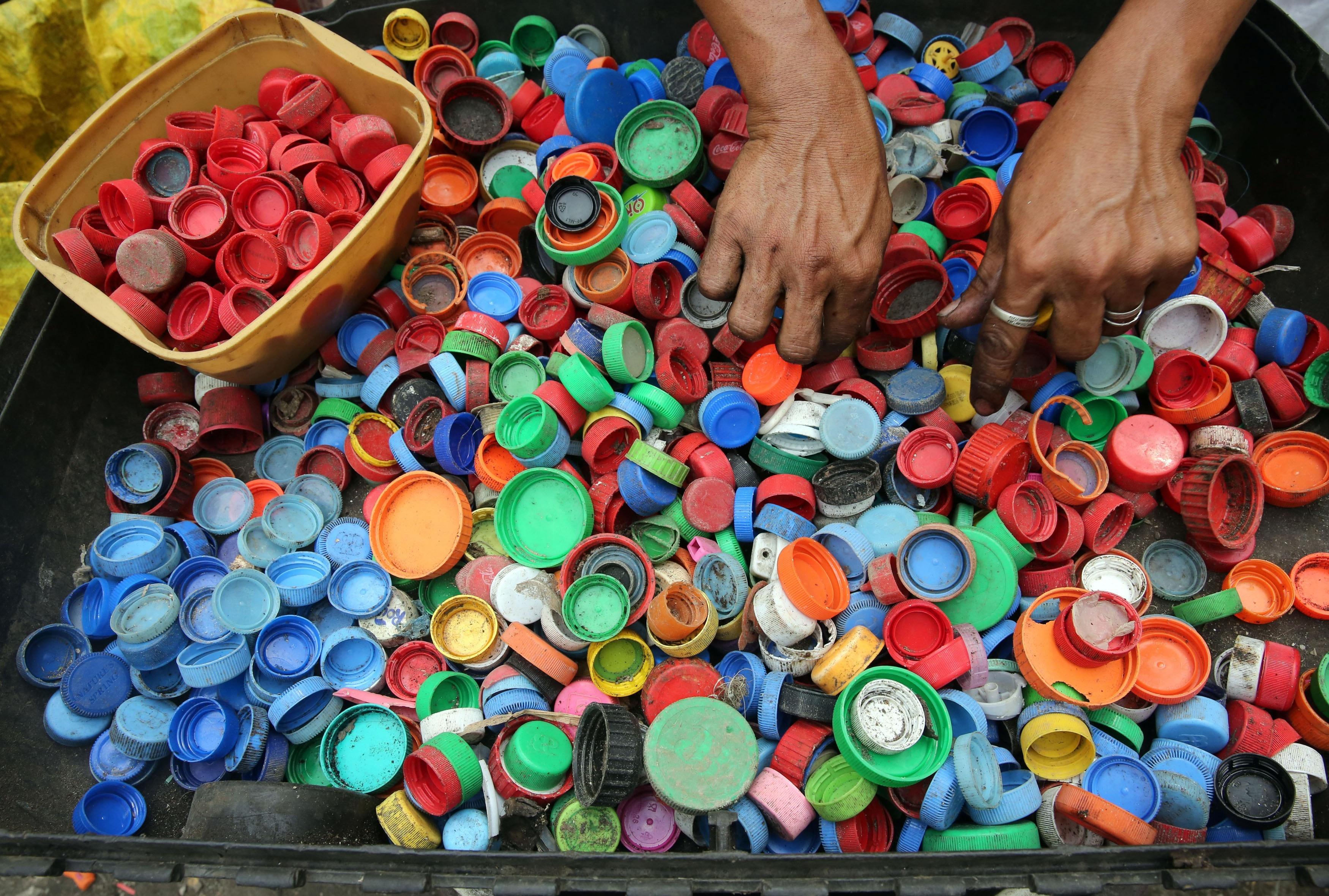 Global Plastic Action Partnership
