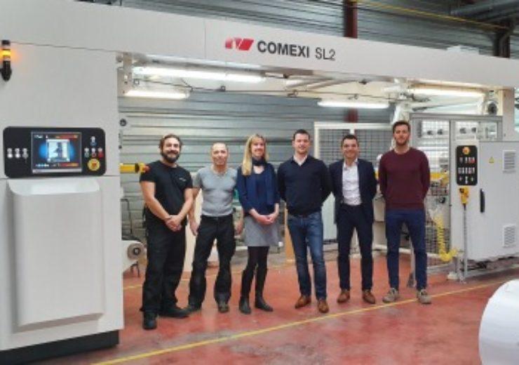 Seala invests in Comexi SL2 laminator to boost productivity