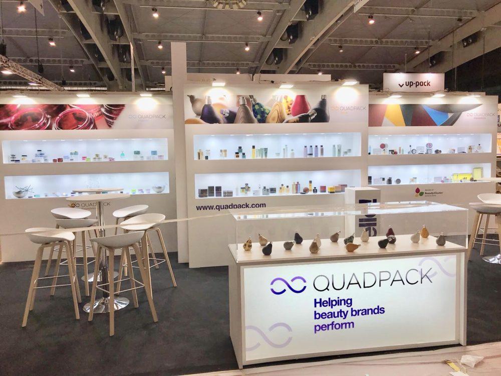 Quadpack coronavirus