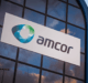 What is Amcor's role in helping the packaging industry reach sustainability?