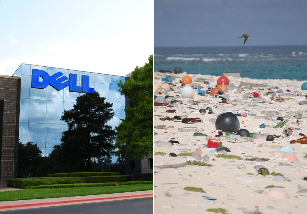 How tech giant Dell will 'recycle and reuse' to support sustainable packaging