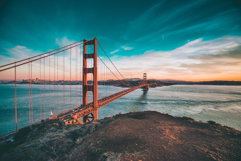 San Francisco has kept 80% of its discarded waste out of landfills since 2013 (Credit: Pixabay)