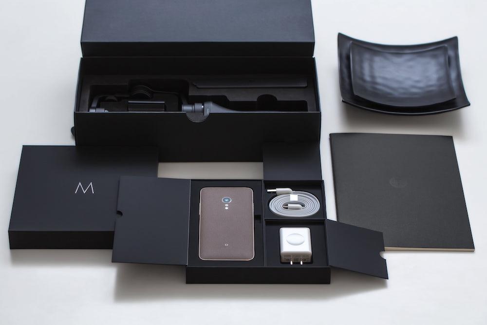 luxury packaging trends