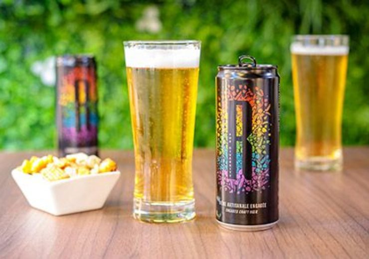 Ardagh designs new cans for R for Diversity's craft beers