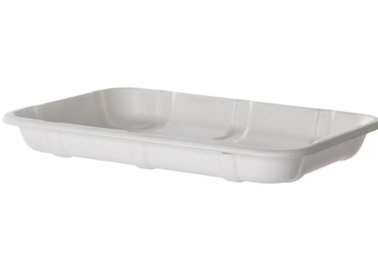 Eco-Products launches compostable meat and produce trays