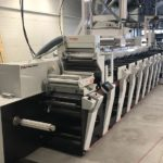 Polish converter MZ Graf invests in Mark Andy P7E press