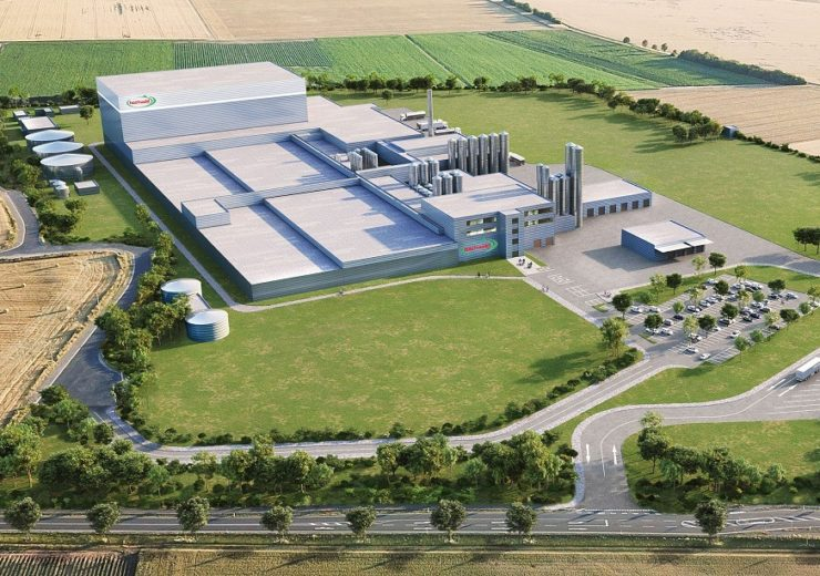 Hochwald selects SIG's aseptic filling technology for German dairy plant