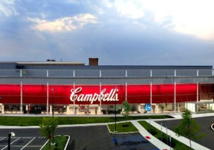 Campbell Soup unveils new sustainable goals to reduce packaging waste