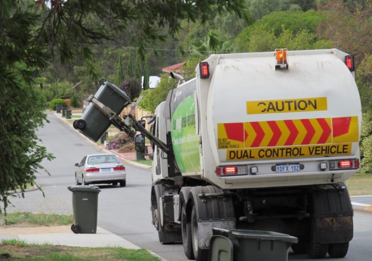 City_of_Stirling_recycling_truck_2