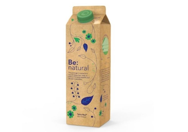 Tetra Pak aims to achieve net-zero carbon emissions by 2030