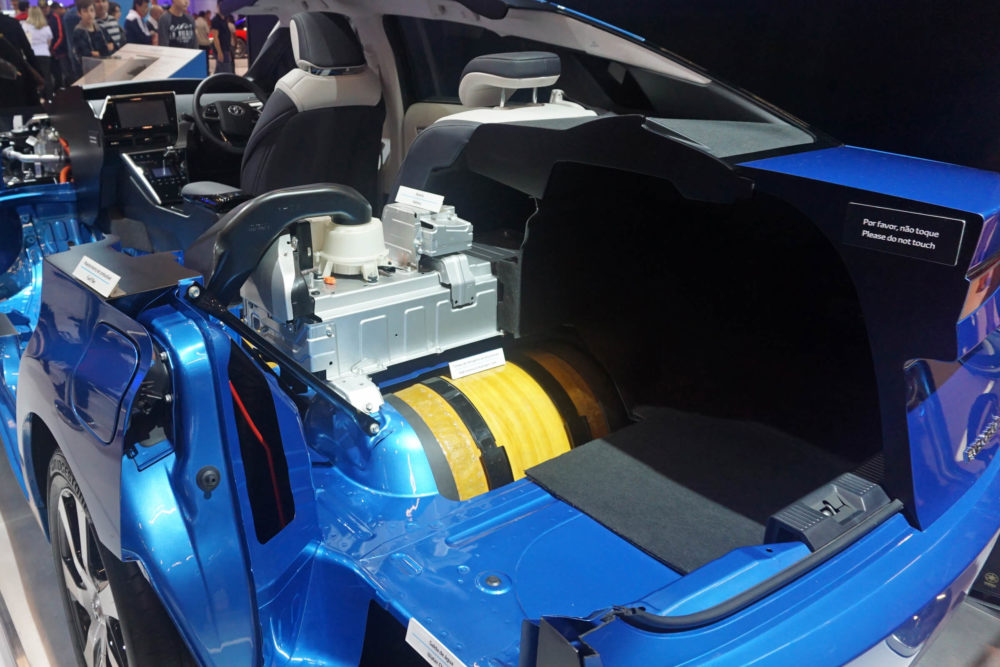 Northvolt and Norsk Hydro team-up to build electric-vehicle battery recycling plant