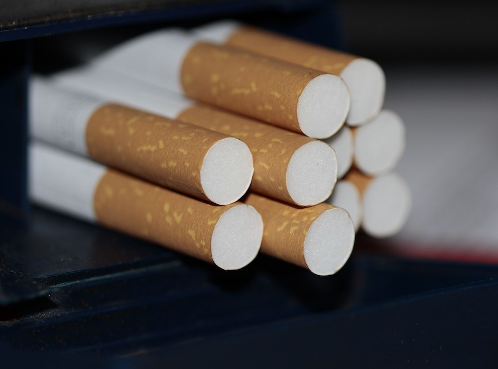 WTO plain packaging