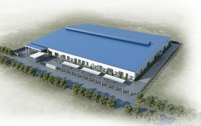 PRI·MED Medical Products announces new medical PPE manufacturing facility in Laos