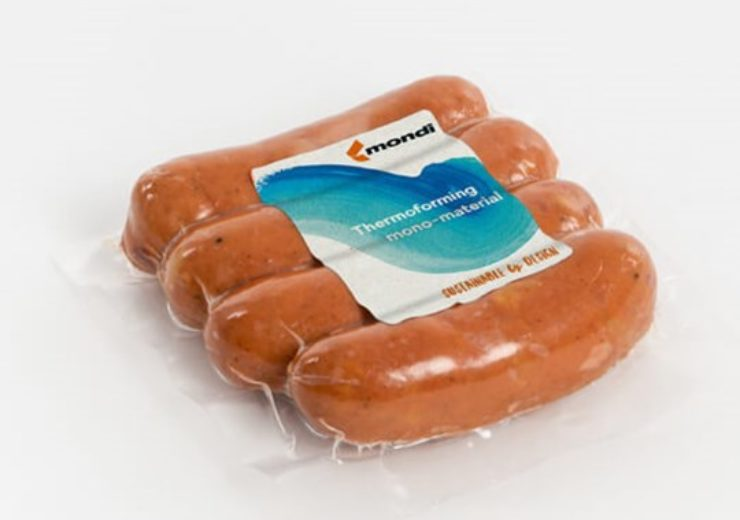 Hütthaler selects Mondi for fully-recyclable plastic packaging
