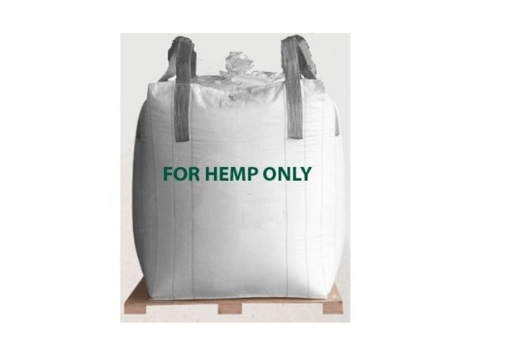 Green Point Research, Palmetto collaborate to develop industry-standard hemp storage bag