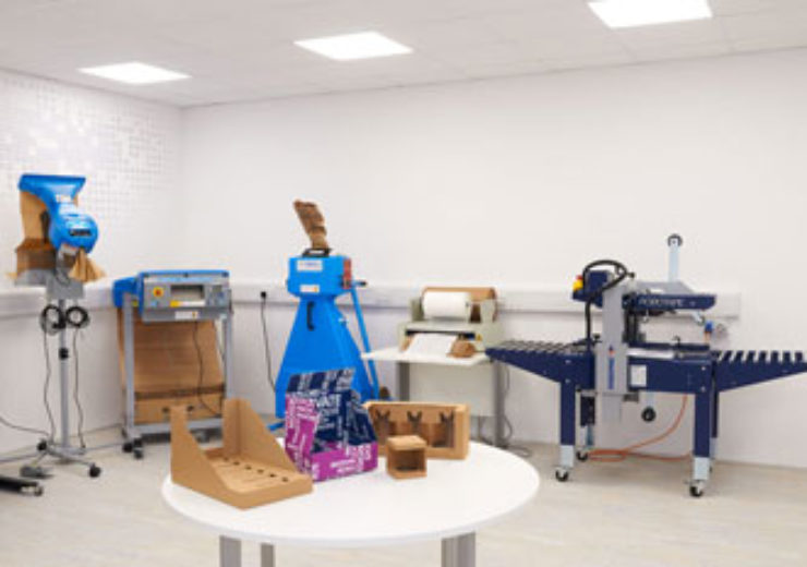 Macfarlane Packaging invests in new technologies for Innovation Lab in UK