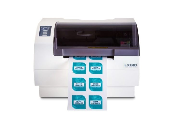 Primera starts shipping LX610 colour label printer with die-cutting