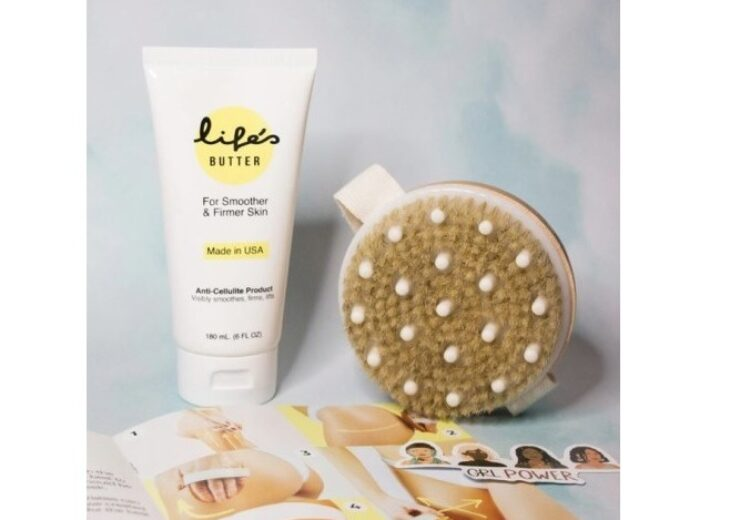 Life's Butter Cosmetics introduces environmentally-friendly packaging