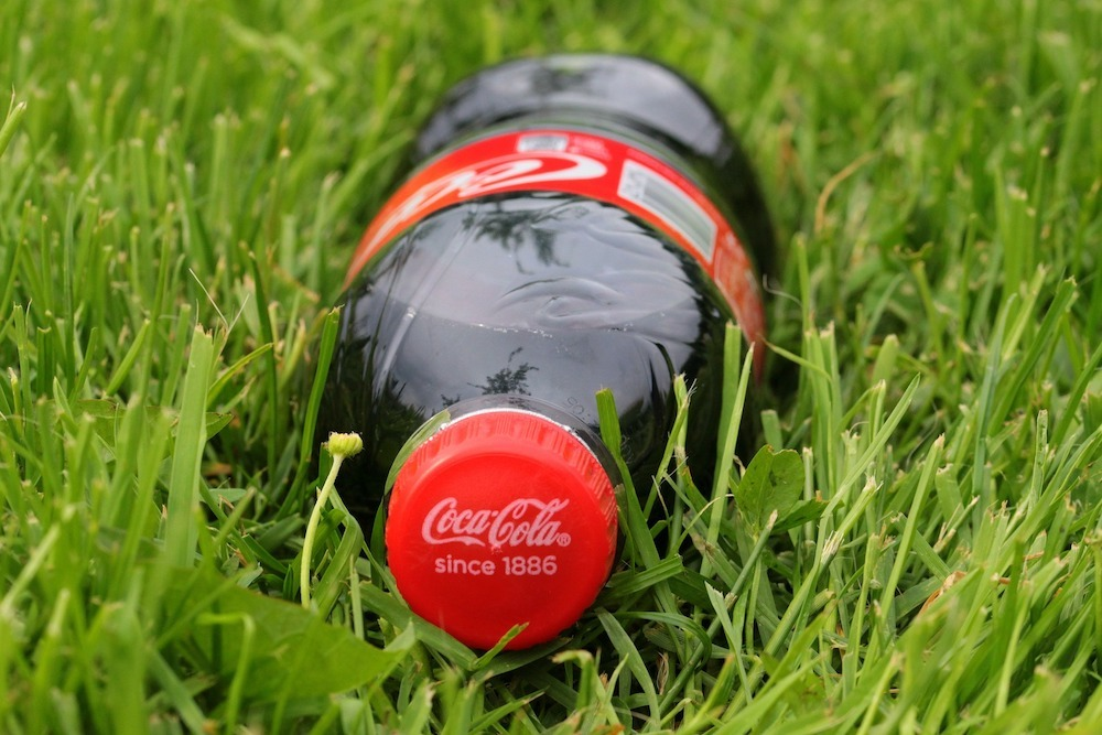 Coca-Cola European Partners invests in recycled PET innovator