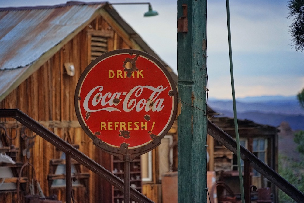 Coca-Cola European Partners PET