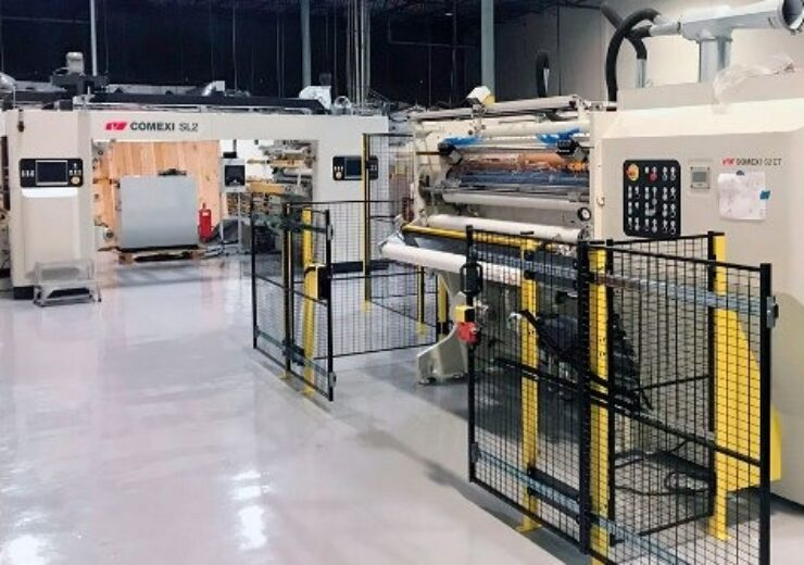 Comexi to open new technology centre in Miami, US