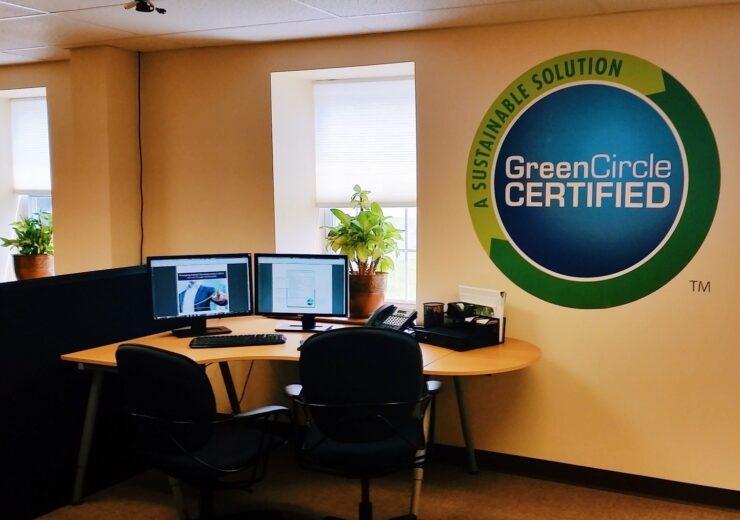 GreenCircle Certified