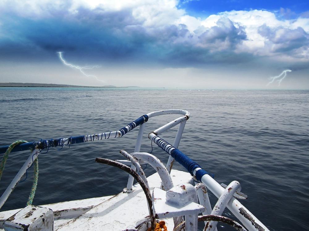 plastic atlantic ocean