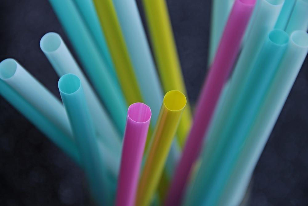 Australia plastic waste