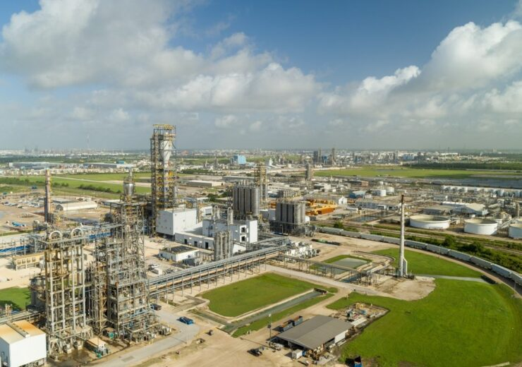Braskem begins commercial production at new polypropylene plant in Texas