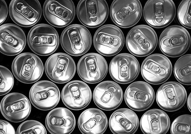 Ball to build new aluminium beverage can packaging facility in Pennsylvania, US