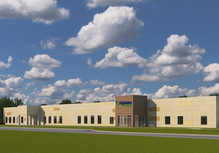 Aphena announces $21m expansion plan in US