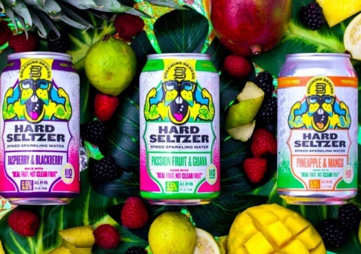 Ardagh provides cans for Belching Beaver's hard seltzer