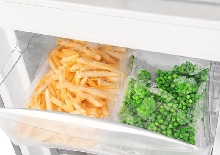 Sabic introduces new sustainable packaging solution for frozen food applications