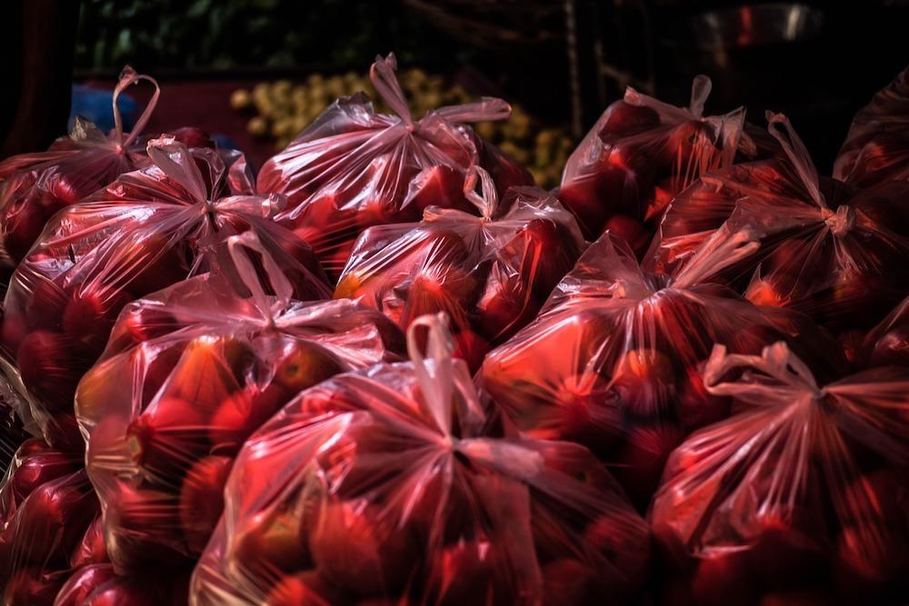 packaging industry plastic