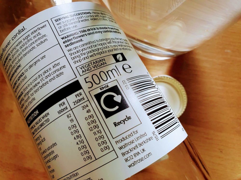 OPRL executive director on the importance of easy-to-use recycling labels