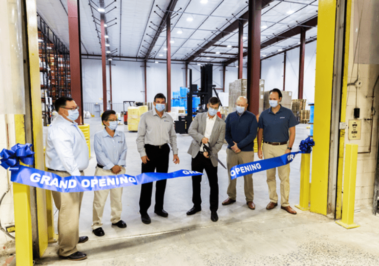 Oliver Healthcare Packaging celebrates expanded manufacturing facility in Feasterville