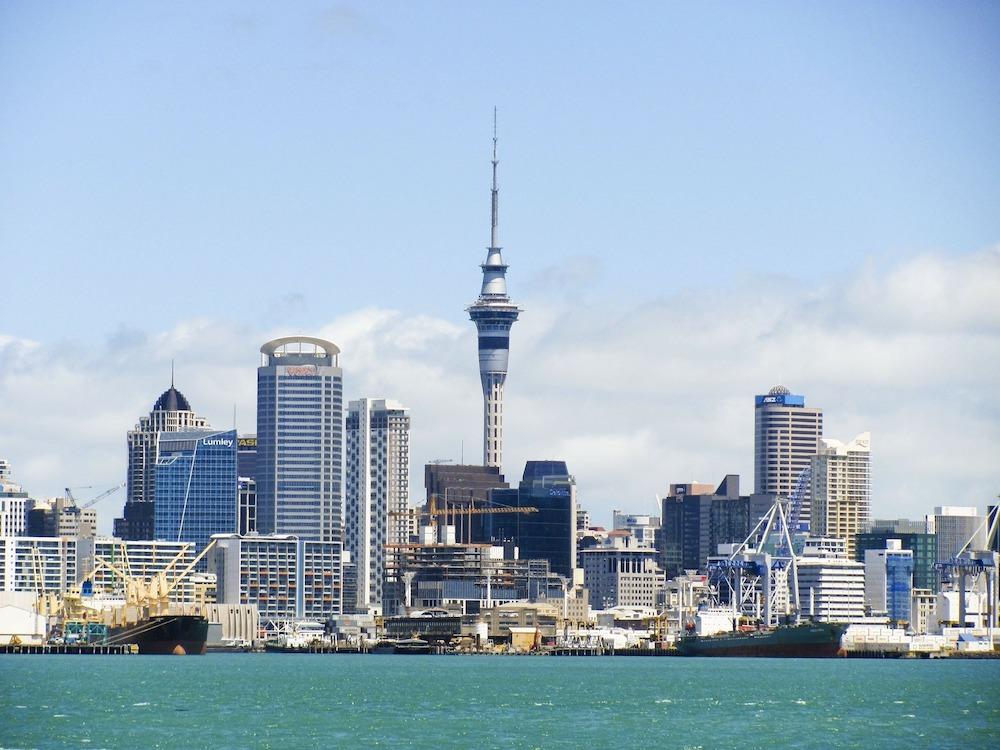 New Zealand plastic pollution