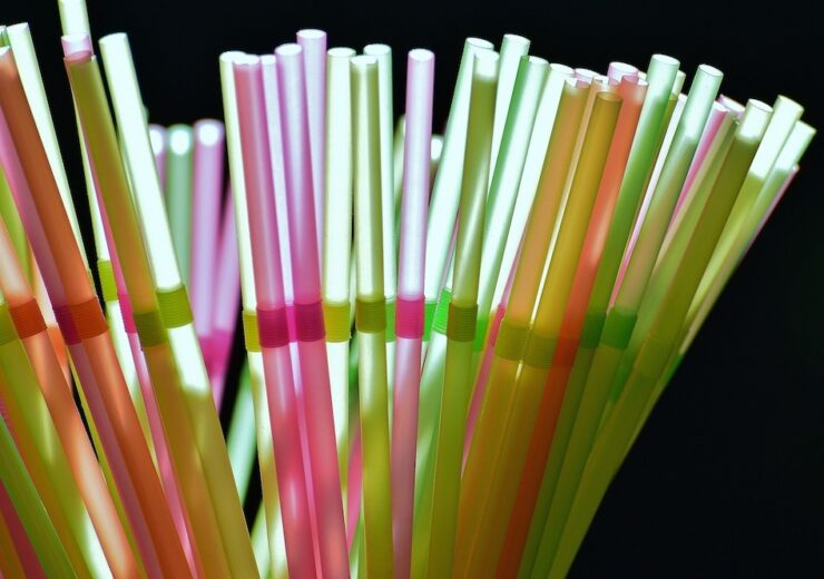 England introduces ban on plastic straws, stirrers and cotton buds