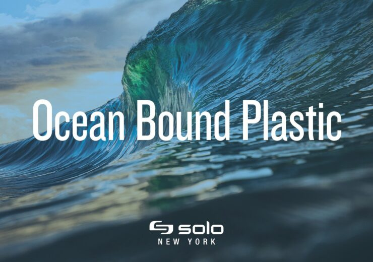 Solo New York - Ocean Bound Plastic