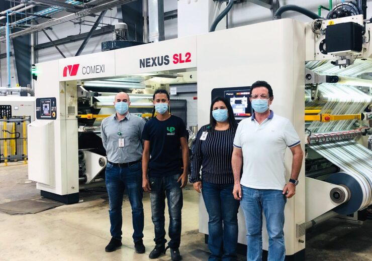 Insight Pack International invests in two Comexi machines