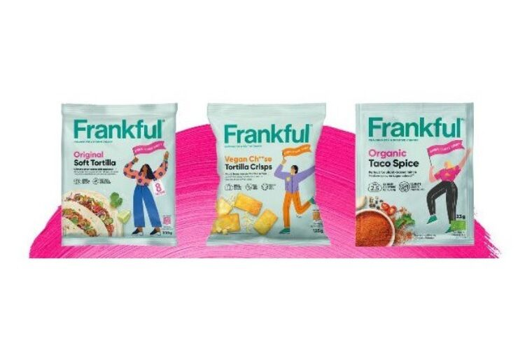 Mondi, Orkla create sustainable packaging for new Frankful taco range