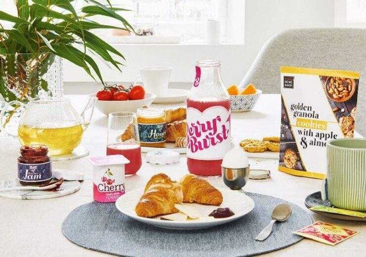 Stora Enso introduces new food-safe packaging papers