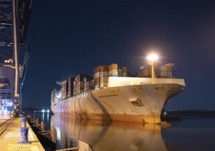 Braskem America begins shipment of polypropylene from Charleston facility