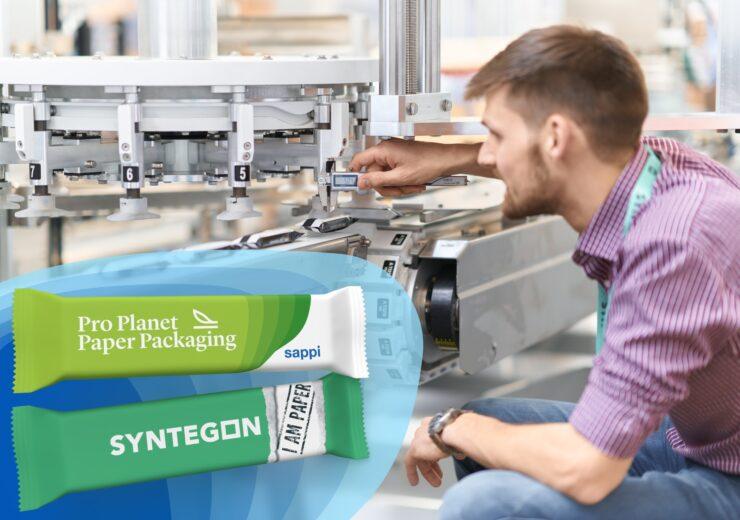 Sappi-Syntegon-Technology