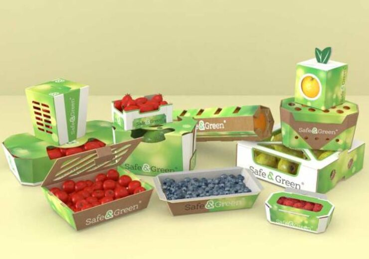 Smurfit Kappa introduces new sustainable punnet portfolio for fresh produce applications