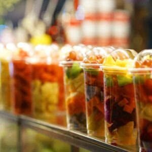 food packaging supply chain