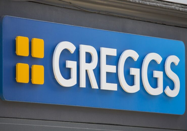 How Greggs is making itself more sustainable – as well as its packaging
