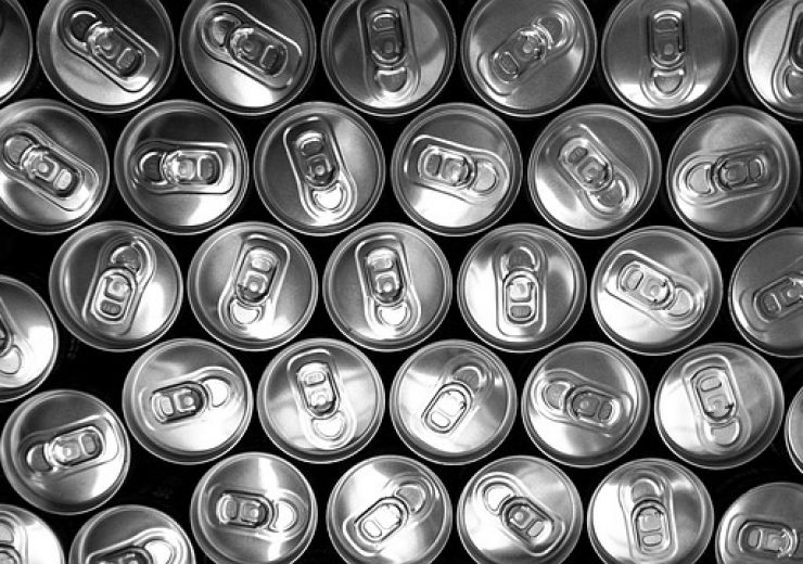 Ball, Damm introduce ASI certified beverage cans