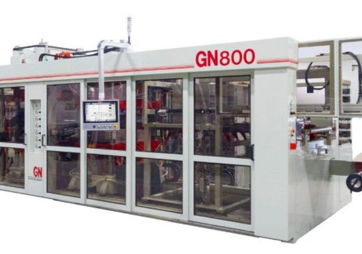 Brown Machine Group buys Canadian firm GN Thermoforming Equipment