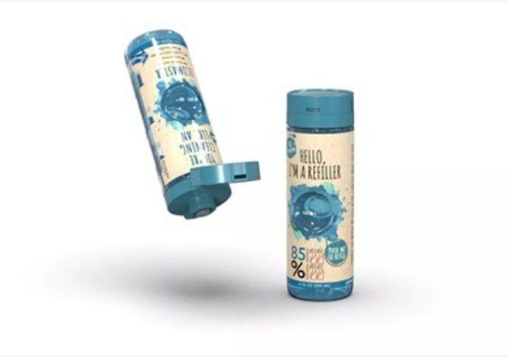 Greiner Packaging, DesPro develop new refill packaging solution